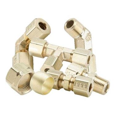 Picture for category Tube & Hose Fittings