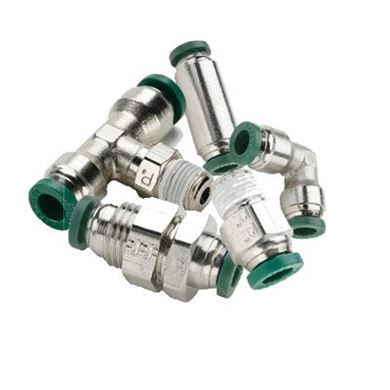 Picture for category Push to Connect Fittings