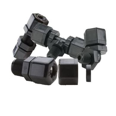 Picture for category Polypropylene and Nylon Tube Fittings