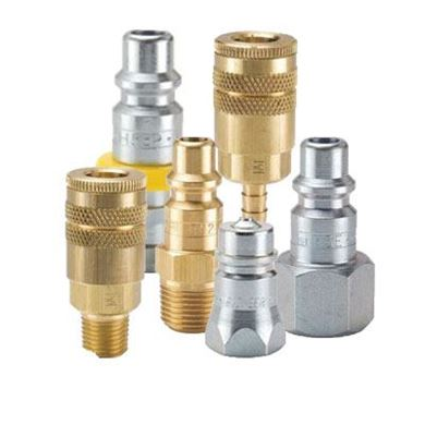 Picture for category Tube & Hose Quick Couplings