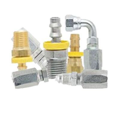 Picture for category Field Attachable Reusable Hose Fittings