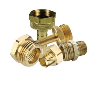 Picture for category Garden Hose Fittings