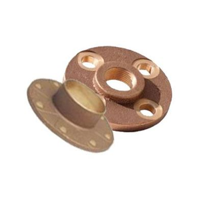 Picture for category Brass & Bronze Flanges