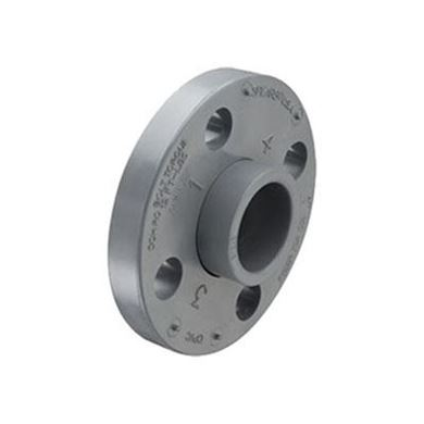 Picture for category CPVC Van Stone Flanges