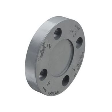 Picture for category CPVC Blind Flanges