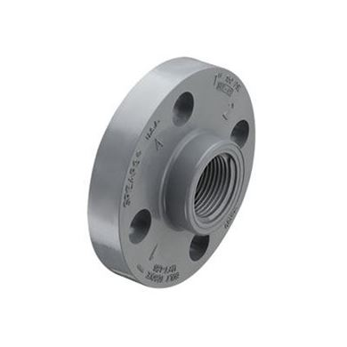 Picture for category CPVC Threaded Flanges