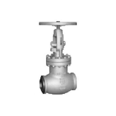Picture for category Forged Steel Globe Valves