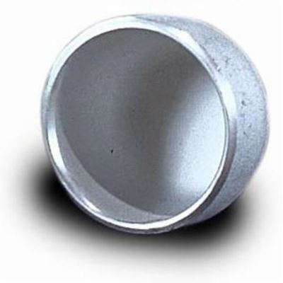 "2/"" NB SCH10S CAP BUTT WELD SEAMLESS 304L STAINLESS STEEL"