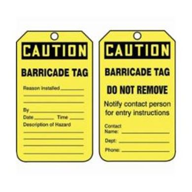 Picture for category Signs, Tags, Labels & Markers