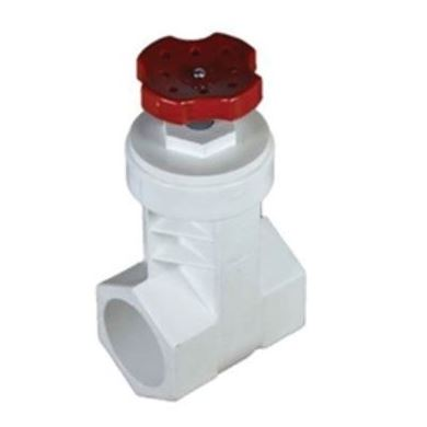 Picture for category PVC Gate Valve