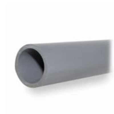 Picture of 1 1/2 S80 CPVC PIPE PLAIN END