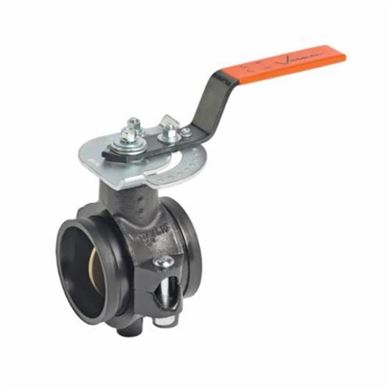 Picture for category Carbon Steel Butterfly Valves