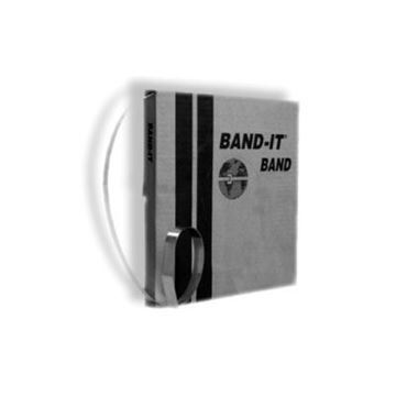 Picture of 1/4 X 100' BANDIT SS STRAPPING AMEPAC 3BC202 TYPE 201