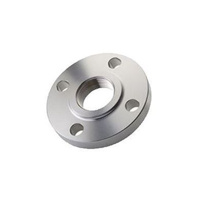 Picture for category 304 Stainless Steel Threaded Flanges