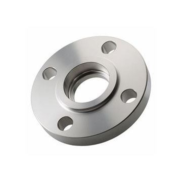 Picture of 4 150 304L SS RF SW FLANGE S40 BORE