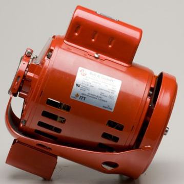 Picture of B&G 111040 1/4HP MOTOR F/2-1/2 & LD3 PUMP