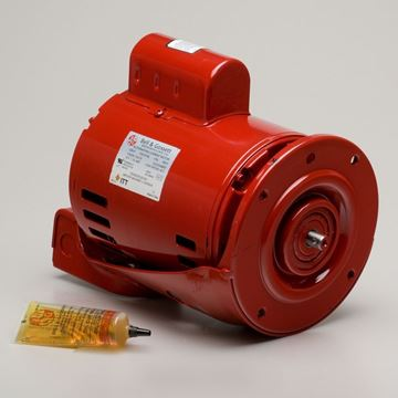 Picture of B&G 111044 1/2HP MOTOR F/60 SERIES & PD35 1PH