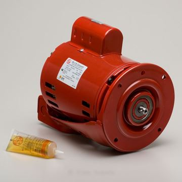 Picture of B&G 111047 3/4HP MOTOR F/60 SERIES & PD37 1PH 683328 11047