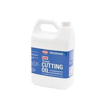 Picture of REED 5 GAL DARK CUTTING OIL 05GD REE06122