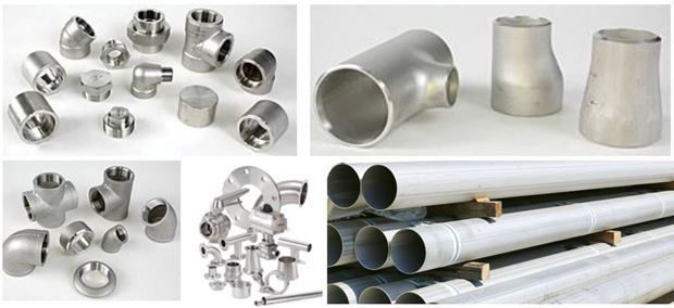 Master Distributor of Stainless Steel Pipe