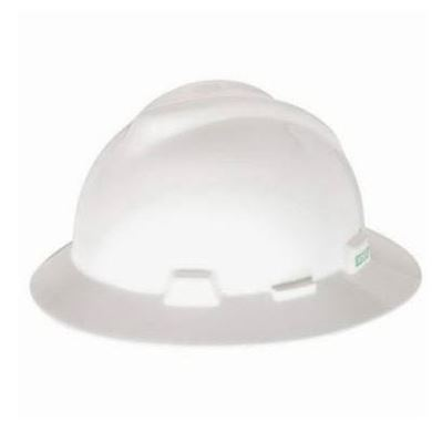 Picture for category Hard Hats & Head Protection