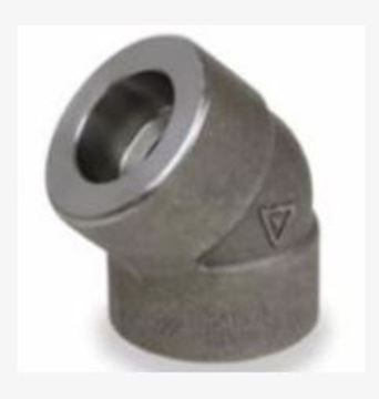 Picture of 1 1/4 3M FS A105 SW 45 ELBOW IMP