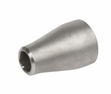 Picture of 2 1/2 X 1 1/2 S40 316L SS CONC REDUCER
